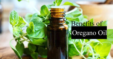Benefits of Oregano Essential Oil