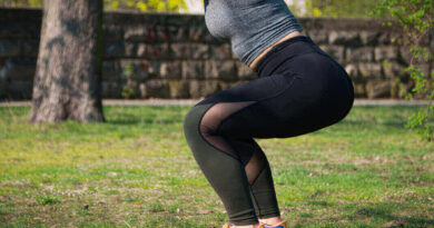 Yoga Poses for Bigger Hips and Thighs
