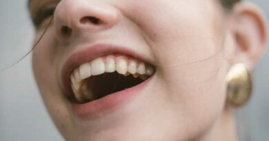 Dental Problems and Treatment