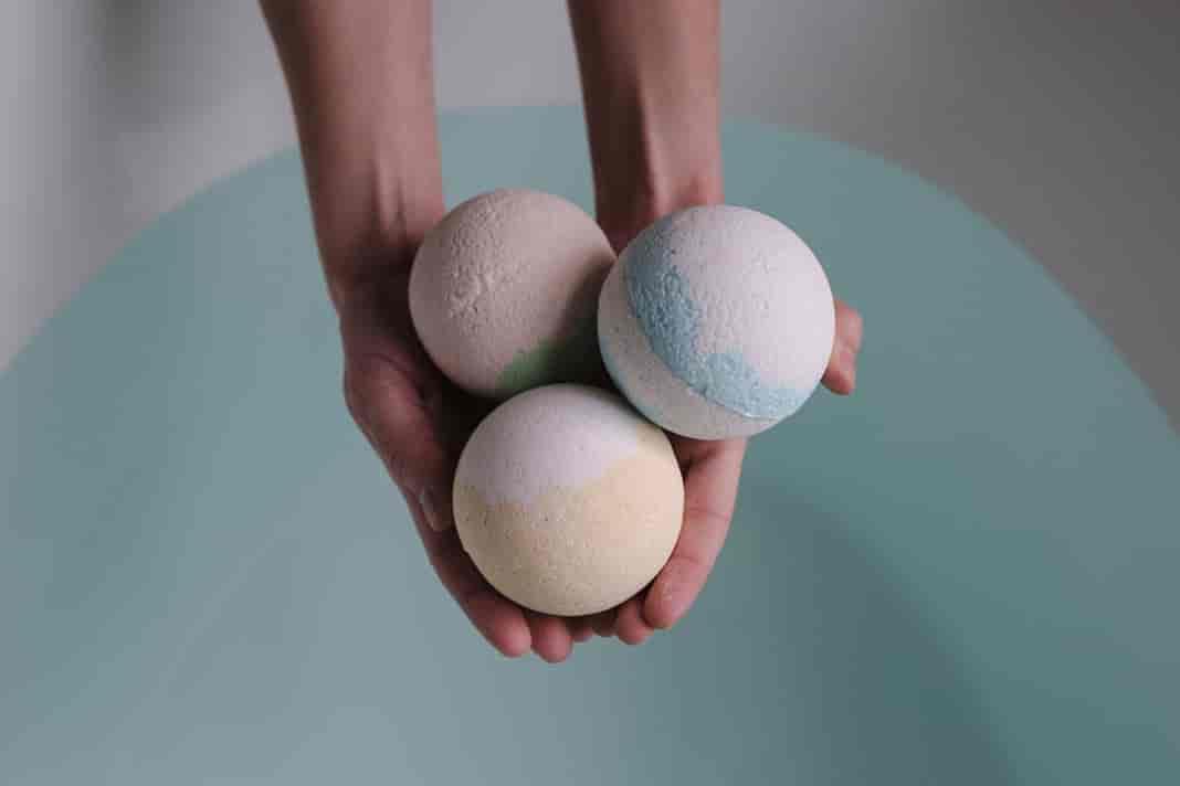 benefits of cbd bath bombs