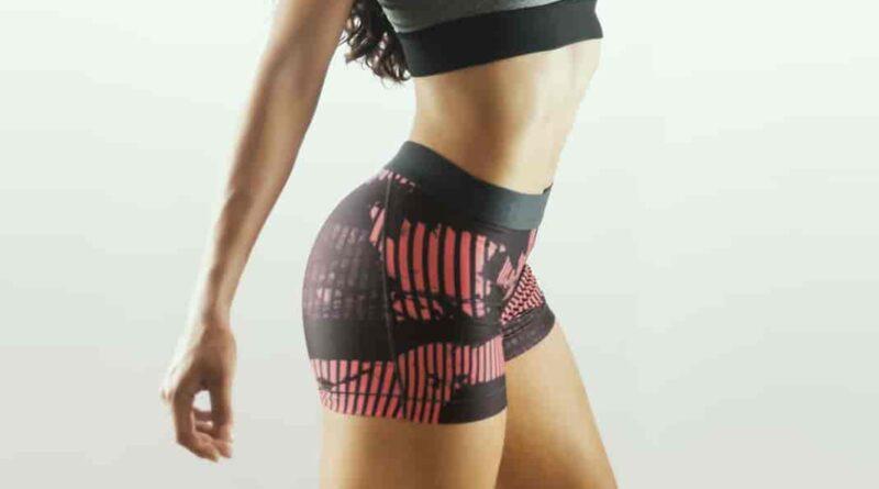 hips exercises for better buttocks