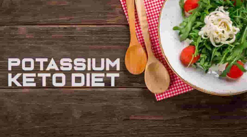 keto potassium Diet