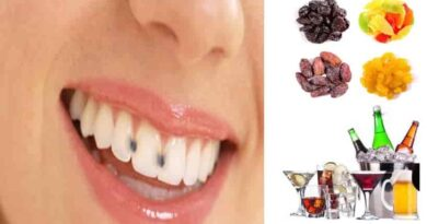 worst foods for teeth