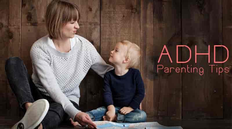 parents guide to dealing with adhd
