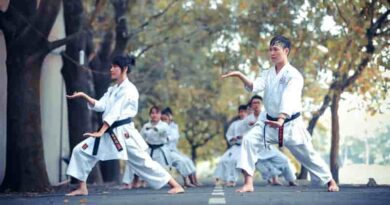 best martial arts for fitness