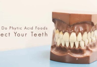 phytic acid and teeth