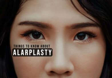 Things to Know About Alarplasty