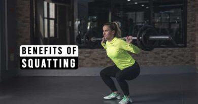 benefits of squatting