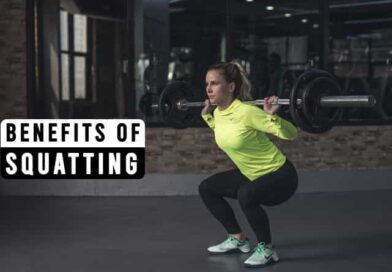 benefits of squatting