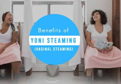 benefits of yoni steam or vaginal steaming