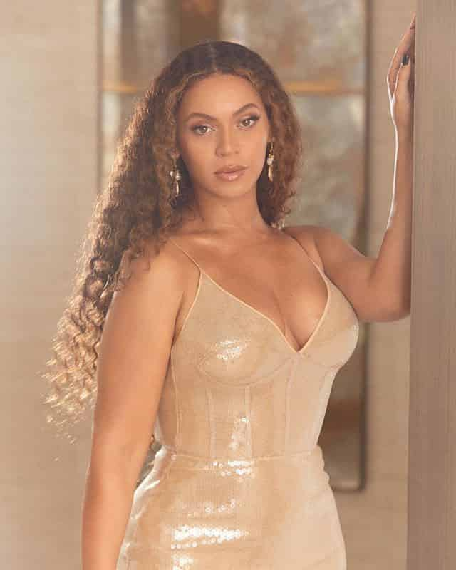 Beyonce- Beautiful Black Women