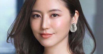 Masami Nagasawa - Beautiful Japanese Women