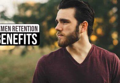 Semen Retention Benefits