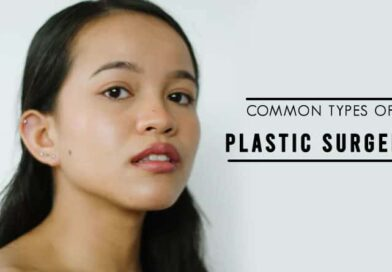 Types of Plastic Surgery