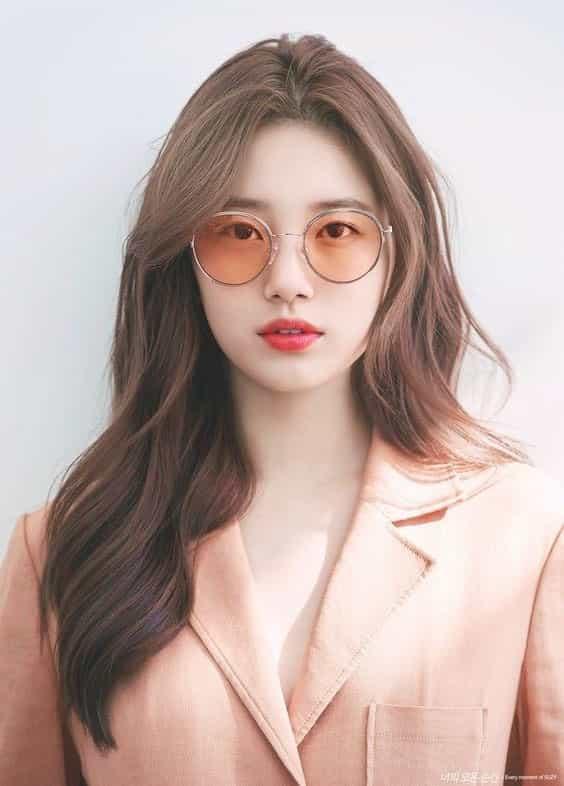 Bae Suzy - hot asian women