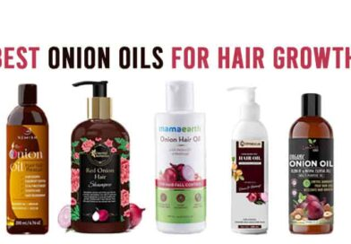 Best Onion Oils for Hair Growth
