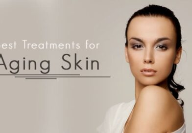 Best Treatments for Aging Skin