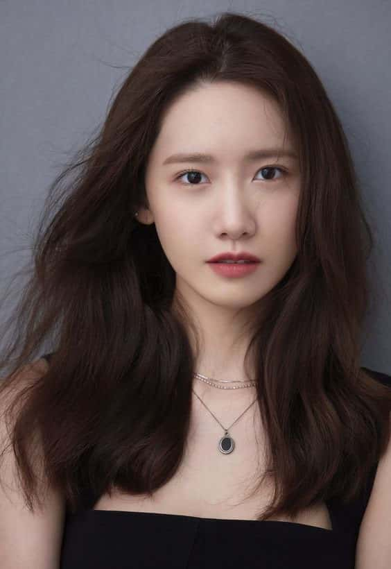 Im Yoona - beautiful asian women