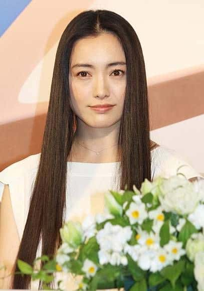 Yukie Nakama - beautiful asian women