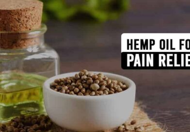hemp oil for pain