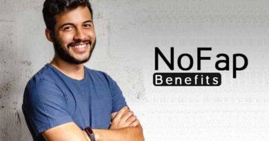 nofap benefits