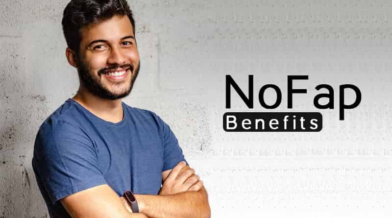 Of what are nofap benefits the 16 Ridiculous