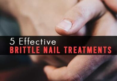 Brittle Nail Treatments