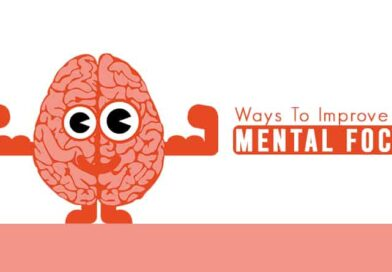 Ways To Improve Mental Focus